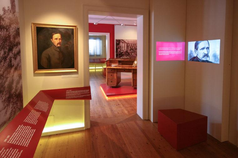Kraszewski Museum Dresden