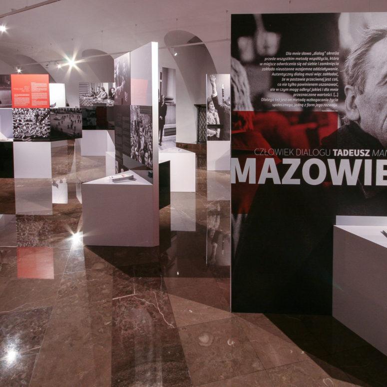 Mazowiecki
