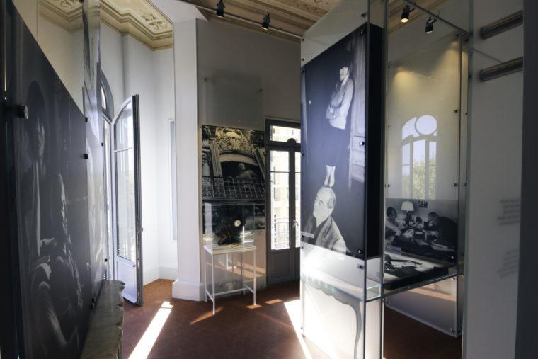 Przestrzeń Muzealna Witolda Gombrowicza